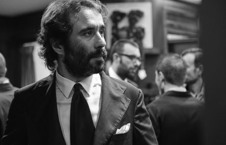 Alberto Bonini